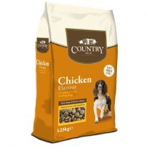 Country Value Chicken Dog Food - 1.25kg